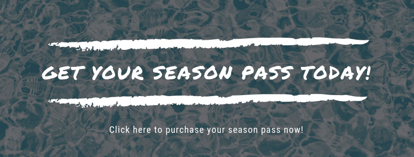 Get your season passes!