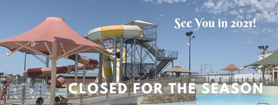 2020 Closed for Season