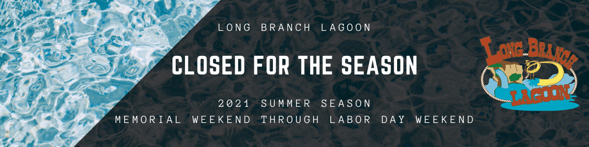 Closed for the Season. 2021 Summer season opens Memorial Weekend and runs through Labor Day weekend